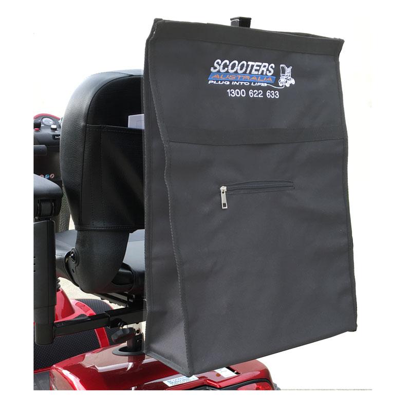 Rear Carry Bag - Medium 1