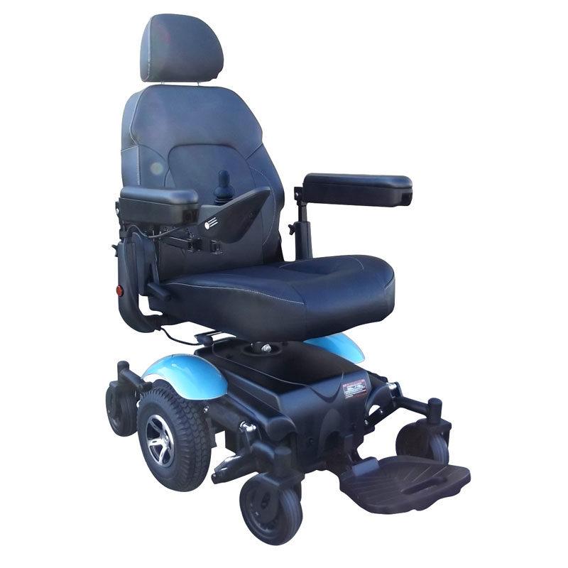 Powerchairs 4